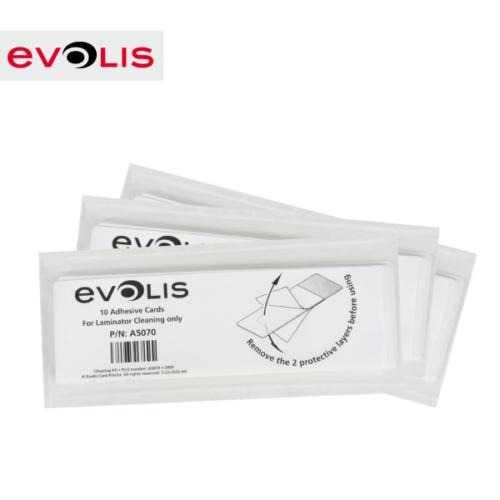 Evolis A5070 set za čišćenje